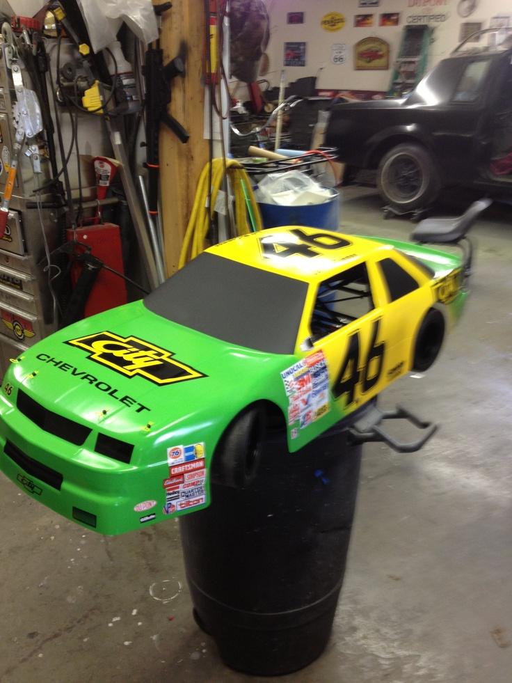 Cole Trickle Kids Toy Car