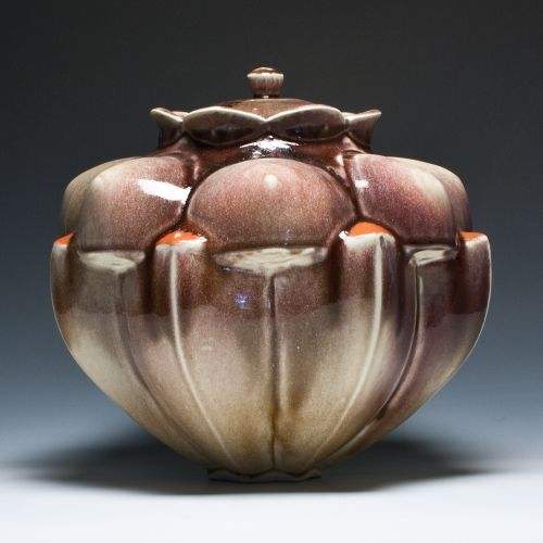 167 Best Images About Ceramics Lidded Vessels On