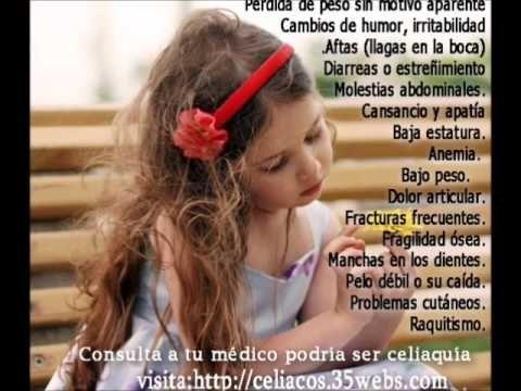 La #celiaquia en los niños. Qué debemos saber los #padres y los #educadores sobre esta enfermedad y como ayudar a los chicos. Colaboración de http://celiacos.35webs.com