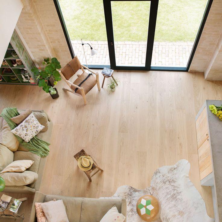 Inspiration Gallery - Premium Floors Quick-Step Imperio Pure Oak Matt IMP 1623
