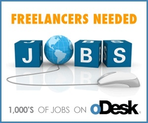 odesk is a great place to find freelance writing and technical jobs