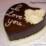 romantic chocolate day wallpapers