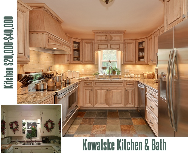 62 Best Kitchen Images On Pinterest Kitchen Renovations Updated Kitchen And Kitchen Remodeling
