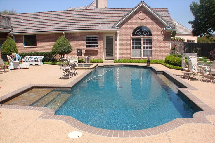Design Swimming Pools Sunshine Coast. Sunseeker Pools are your local pool builders on the Sunshine Coast and Brisbane. For quality workmanship, the best pool interiors, pool coping, pool water features and a brand you can trust, contact the friendly swimming pool builders at Sunseeker Pools on 07 5493 0849.  #poolbuilder #swimmingpool #construction #sunshinecoast