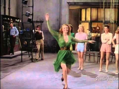 Rita Hayworth - Come On Come Out