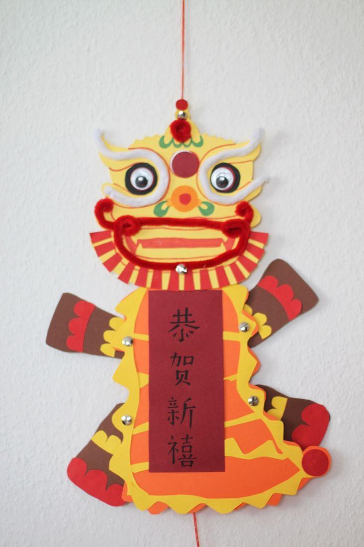 Geschenke zu chinese new year