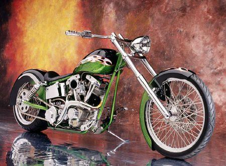 Les 25 meilleures idees de la categorie Harley davidson wallpaper ...