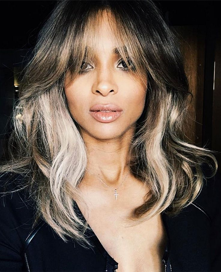 837 best ciara and russell wilson images on pinterest ciara ciara has a new long bob urmus Image collections