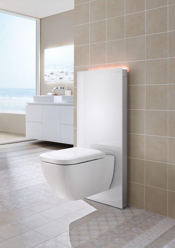 17 meilleures id es propos de habillage wc suspendu sur for Placard suspendu wc