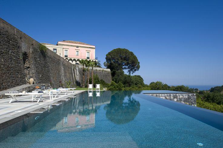 Think Sicily: Rocca delle Tre Contrade