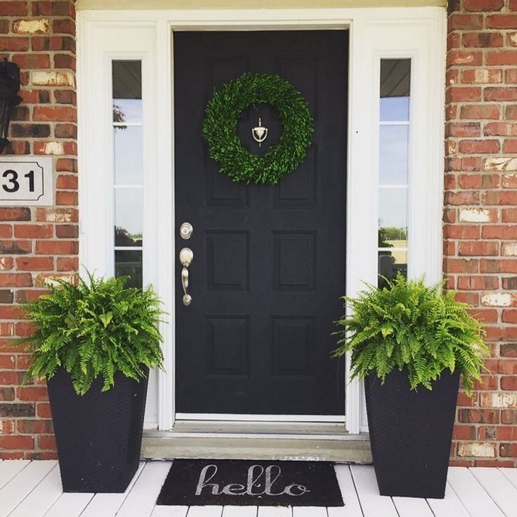 34 Best Spring Front Porch Decorating Ideas