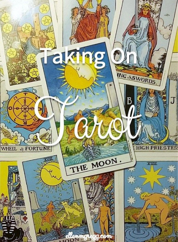 1000+ Images About Divination: Oracle & Tarot On Pinterest