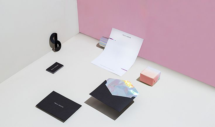 POLA FOSTER | Futura