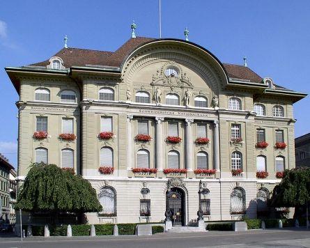 Schweizerische Nationalbank: eine riskante Strategie - http://k.ht/1PK