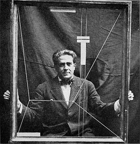 Francis Picabia, 1919, Danse de Saint-Guy, The Little Review, Picabia number, Autumn 1922.jpg