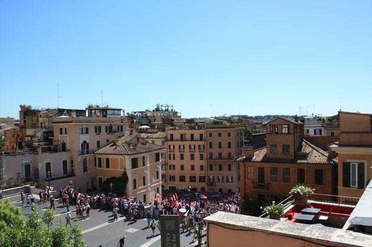 Rome#7