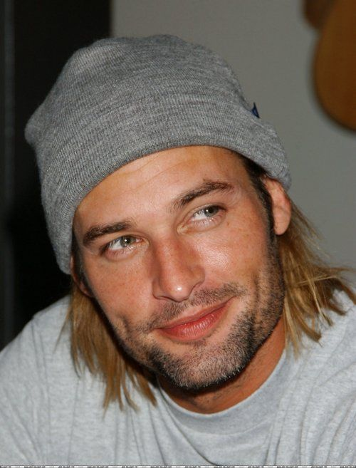 Josh Holloway (aka Sawyer from Lost)