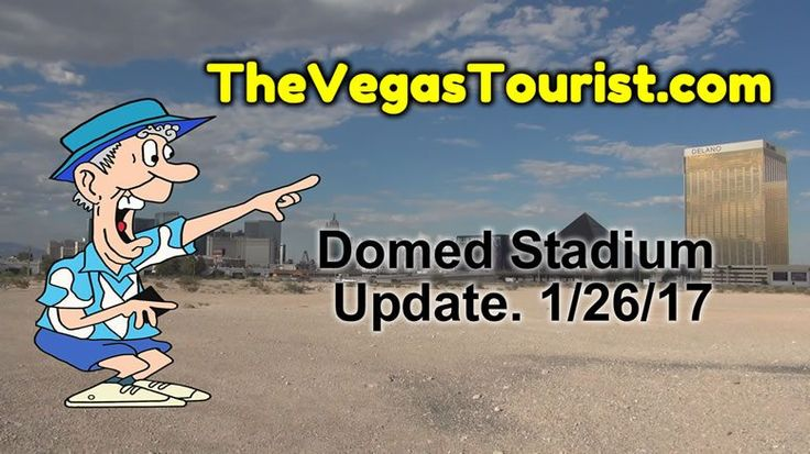 The Domed Stadium Update - https://www.thevegastourist.com/blog/domed-stadium-update/ -  The proposed 60,000 domed stadium keeps inching closer to reality.  Today, the Oakland Raiders submitted a proposed stadium lease agreement to the Las Vegas Stadium Authority ( the new governing board for the stadium) that calls for the team to pay rent of $1 per year. The Raiders President... - #LasVegasSports, #Raiders, #VegasSports