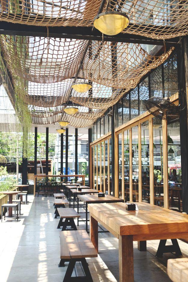 best 25+ outdoor cafe ideas on pinterest | backyard cafe, outdoor