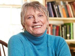 Lois Lowry - Giver inspired by father's memory loss