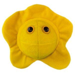 Giant Microbes Herpes (Herpes Simplex Virus 2) Plush Toy by Giant Microbes. $8.95. Includes a hangtag with an image and educational facts about herpes. Giant Microbes Herpes (Herpes Simplex Virus 2) Plush Toy. (Approx. 1,000,000 times actual size). Breaking out is hard to do.  Learn the facts.  Perfect teaching tool for parents, educators, health, medical and science professionals! Great gift for teachers, doctors, collectors, kids of all ages, and anyone with a healthy s...