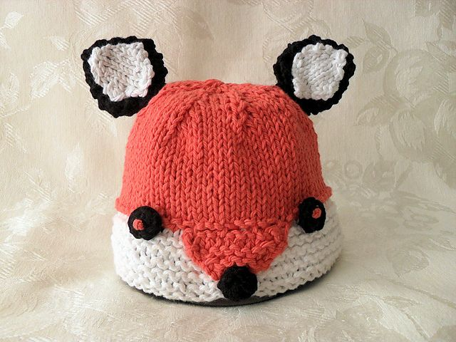 17 Best images about Hats for all knits on Pinterest Cable, Baby hats and R...