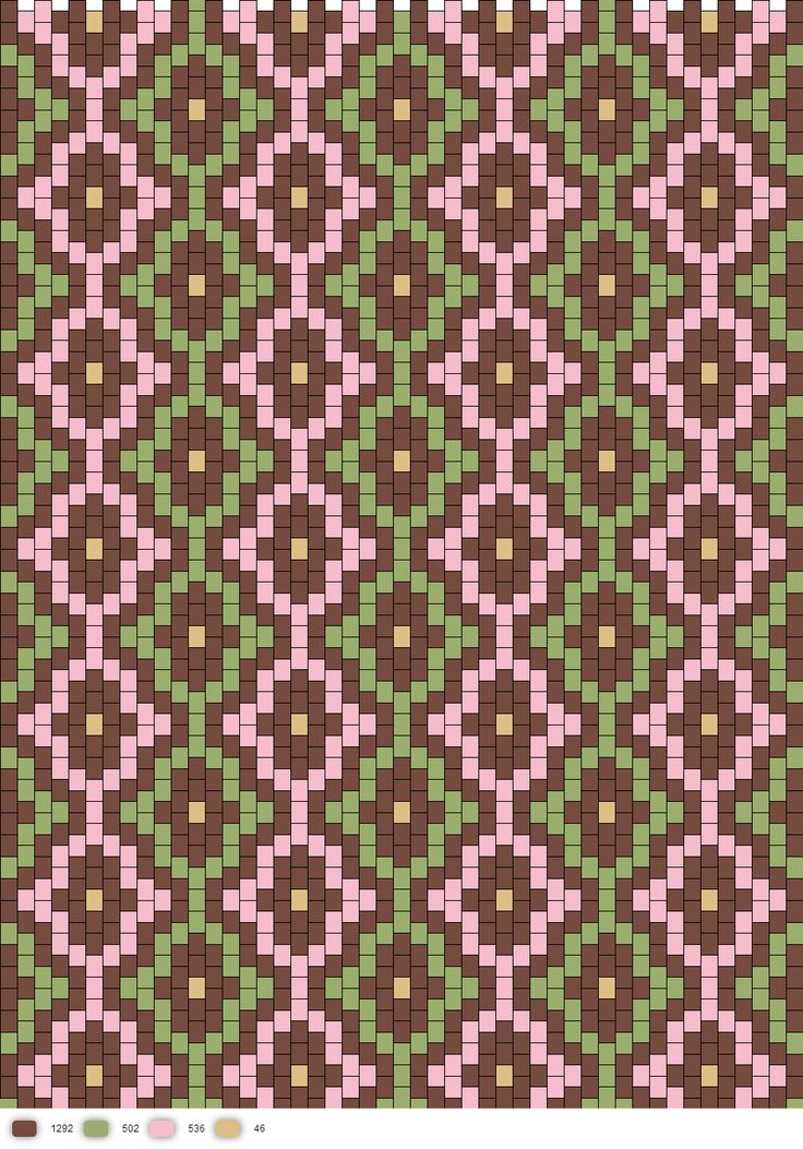 Old fashioned wallpaper