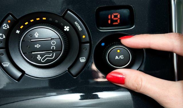 Klimatyzacja zimą - jak z niej korzystać?