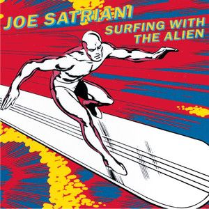 Always with Me, Always with You, a song by Joe Satriani on Spotify