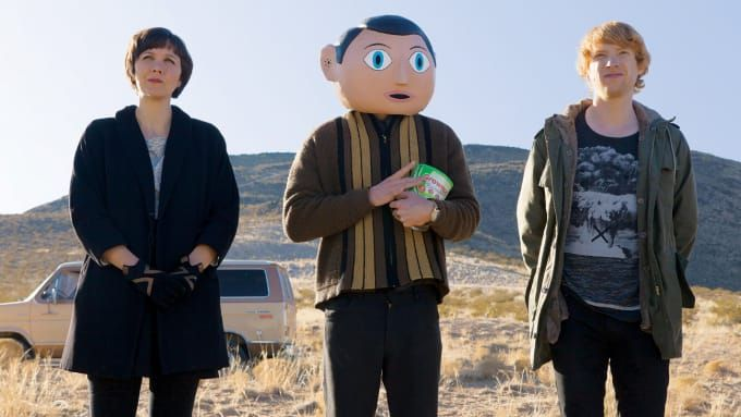 Frank (2014) - Best Movies On Netflix Right Now (August 2017) | Complex
