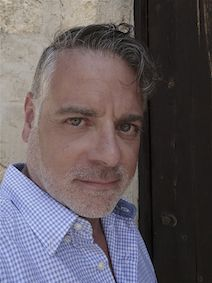The Meet the Author Q&A with Michael Rimmer author of The Angel Roofs of East Anglia from The Lutterworth Press blog