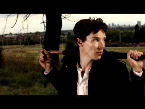 John Keats- Ode to a Nightingale, read by Benedict Cumberbatch. I could listen to this on repeat.