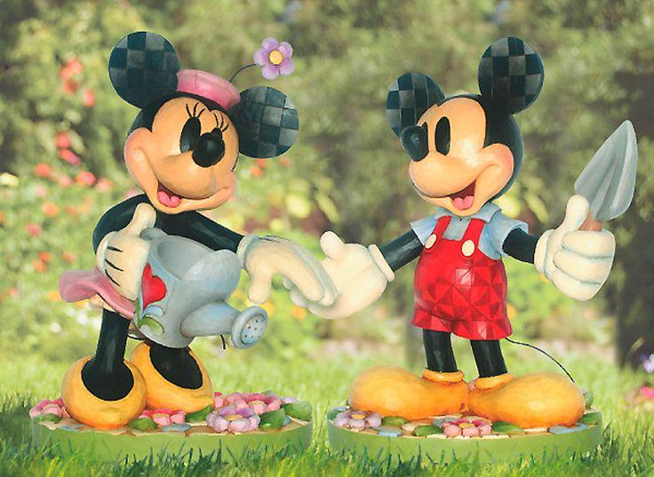 1000 Images About Garden Disney On Pinterest Disney