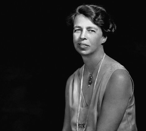 America's First Ladies: Eleanor Roosevelt: A renowned advocate for civil rights, after her husband Franklin's death in 1945, Roosevelt continued to be an international author, speaker, politician, and activis