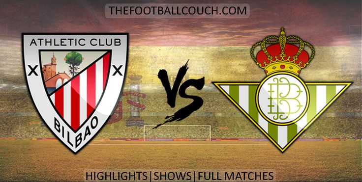 [Video] La Liga Athletic Bilbao vs Real Betis Highlights - http://ow.ly/Zp9ES - #AthleticBilbao #RealBetis #laliga #soccerhighlights #footballhighlights #football #soccer #futbol #ligabbva #thefootballcouch