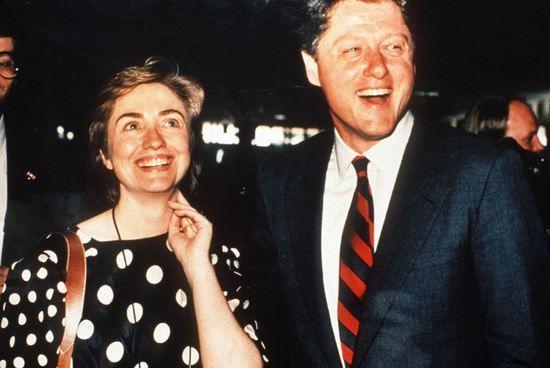 #ETATS_UNIS Rappelons qu'Hillary Clinton a longtemps été - francetv info