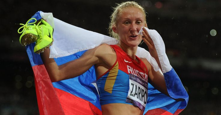 Sports of The Times: In Russian Doping Scandal, Time for a Punishment to Fit the Crime