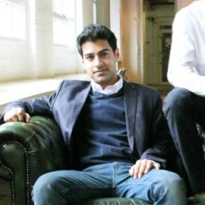 Owais Peer, Co-founder at Global App Testing