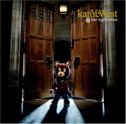 100 Best Albums of the 2000s: Kanye West, 'Late Registration' | Rolling Stone