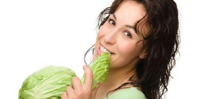 Диеты для похудения. Капустная диета