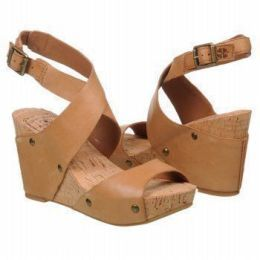 Available @ TrendTrunk.com Lucky Brand Sandals. By Lucky Brand. Only $38.00!