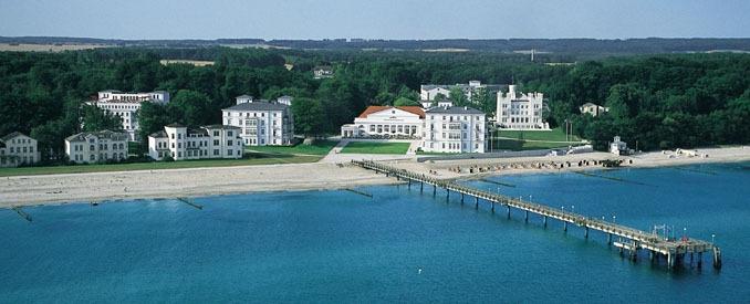 Grand #Hotel Heiligendamm - amazing