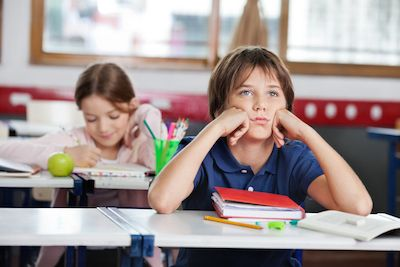 Οι μαθησιακές δυσκολίες