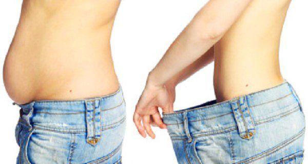 Voici une recette naturelle pour brûler les graisses accumulées dans le corps et perdre du poids naturellement !