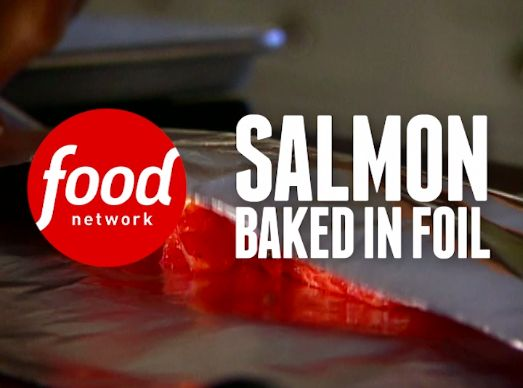 how to cook salmon in oven without foil