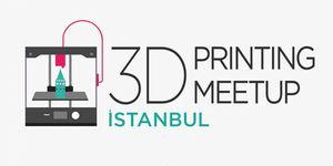 3D Yazıcılar için Ürün Tasarımı ve Hayatı Kolaylaştırmak I Eventbrite