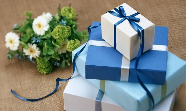 Wedding Gift Ideas For Mature Couples