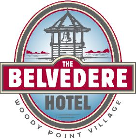 Restaurant and Hotel in South East QLD | The Belvedere Hotel
