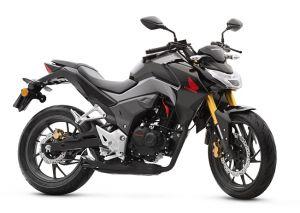 Honda Ecuador presentó su motocicleta CB190R, única en su segmento por su diseño y prestaciones de alta tecnología