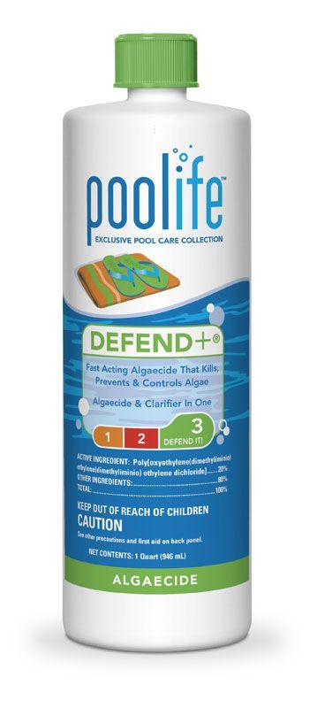 how to use hotzone algaecide